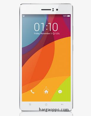 Oppo R5 R8106 Terbaru