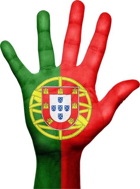Portugal Adopts Brazilian Spelling