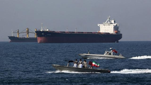 ΗΠΑ: Επίθεση στη Γερμανία για τη μη συμμετοχή της στη ναυτική αποστολή στο στενό του Χορμούζ