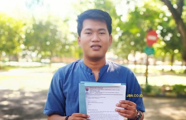 Soal Kepala Desa Takkalala, Mahasiswa Luwu Utara Ancam Demo Kantor Bupati