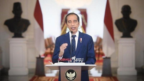 Jokowi Gaungkan Benci Produk Asing, HNW: Mungkin Akan Ada Revisi