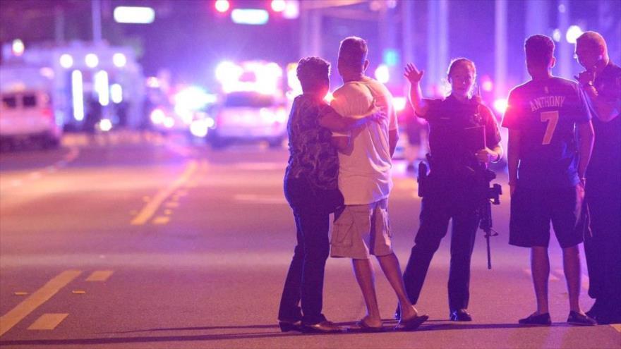 Exoficial de la CIA: tiroteo de Orlando podría ser mentira y de Israel