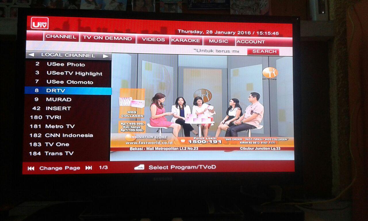 Misteri Dibalik Useetv Indihome Telkom Indonesia Myogista Remote Stb Android Zte Untuk Ini Koneksinya Ke Tv Ada 2 Pilihan Yaitu Menggunakan Rca Atau Hdmi Dan Warna Putih Hitam