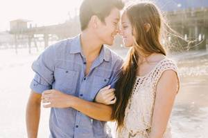 Cara Mengetahui Sifat Asli Pasangan