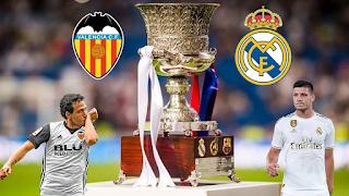 ريال مدريد بدون بنزيما وهازارد ينافس فالينسيا على الوصول لنهائي السوبر .. لأول مرة السوبر الإسباني بنظام جديد في المملكة العربية السعودية