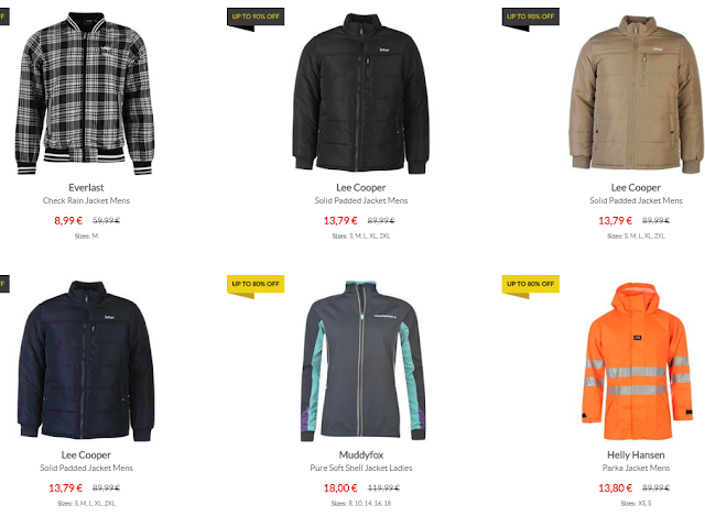 http://www.sportsdirect.com/winter-essentials/jackets-and-coats#dcp=1&dppp=100&OrderBy=discountpercent_desc&Filter=AFLOR%5EMens,Womens,Unisex+Adults