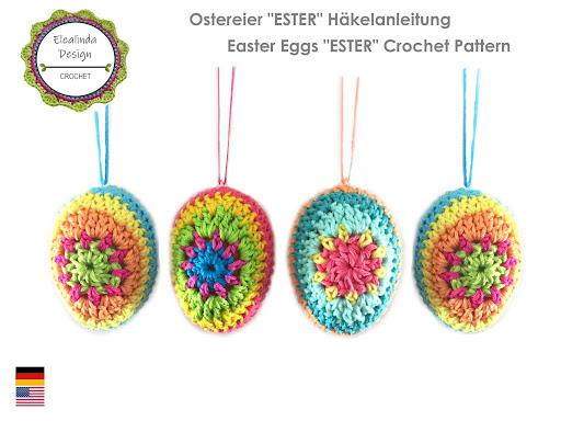 "Ebook ""Ostereier Ester"""