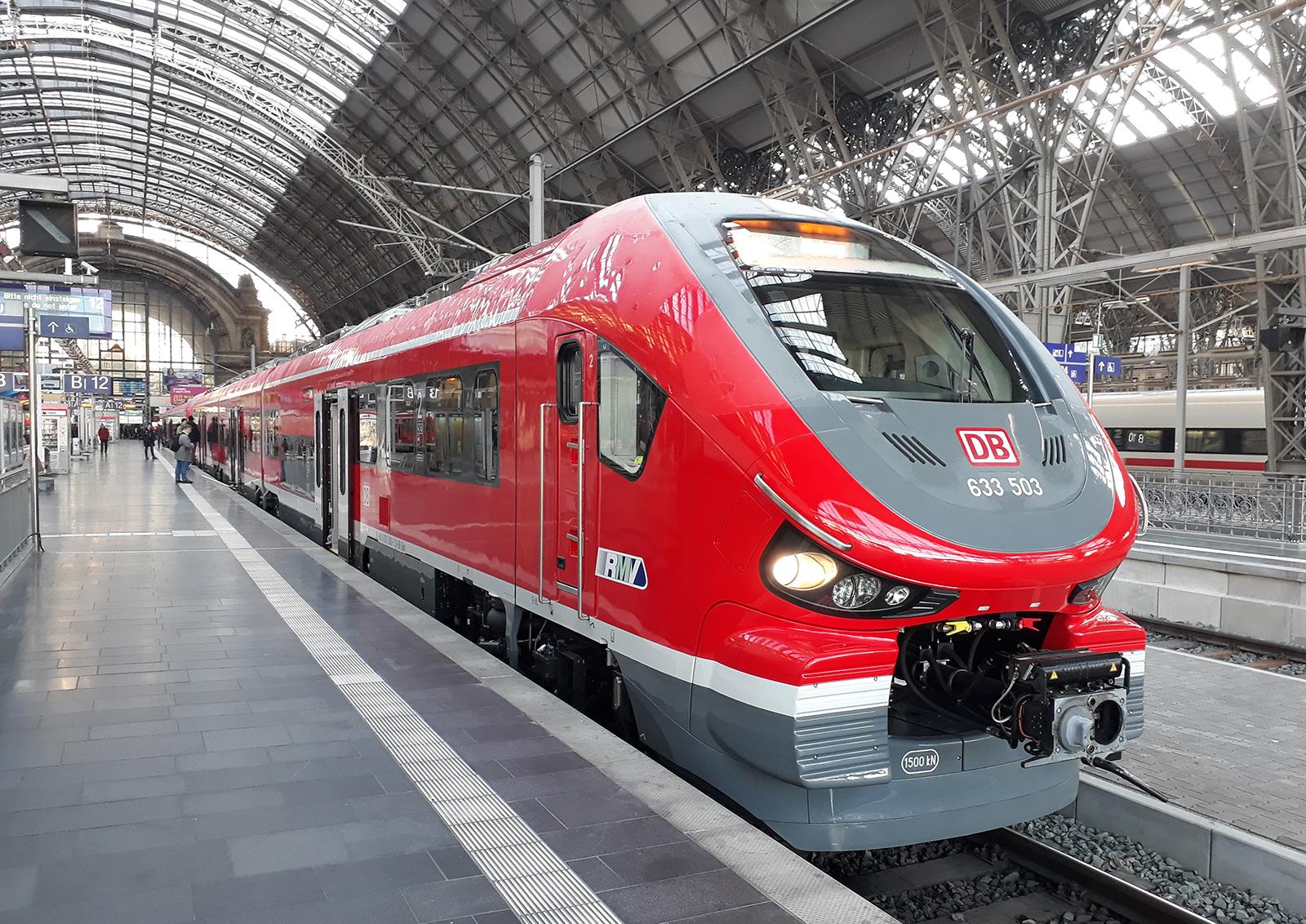 【德國交通票券】德國高鐵早鳥火車票 ICE Super Saver - 不限起訖點單程17.9歐起 - 小正子的遊樂園