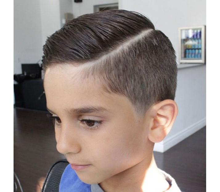 30 + Model rambut anak cowok tipis terbaru untuk umur 2 ...