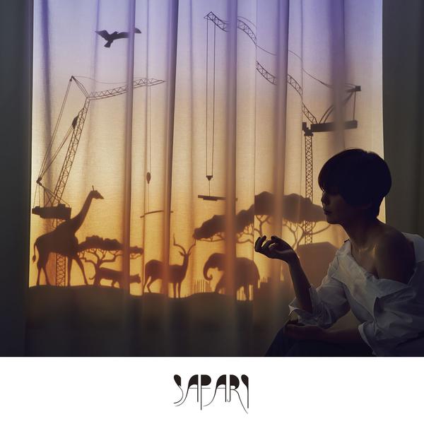 Shadow Monster by Toki Asako [Nodeloid]