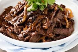 Healthy Recipes   Blасk Pерреr Beef Stіr Frу