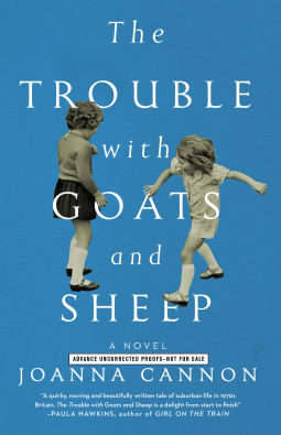 https://www.goodreads.com/book/show/29200538-the-trouble-with-goats-and-sheep