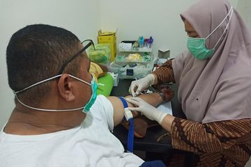 Pemprov DKI Jakarta Terapkan Rapid Test Covid-19, Sasar Resiko Tinggi Tertular