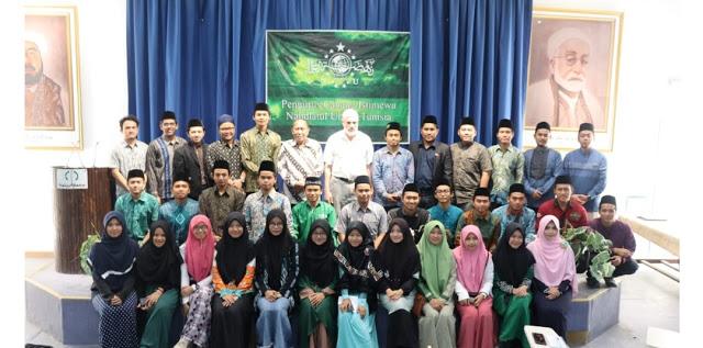 Rektor Universitas Az-Zaituna Tunisia: Saatnya Indonesia Bawa Islam NU ke Dunia Arab