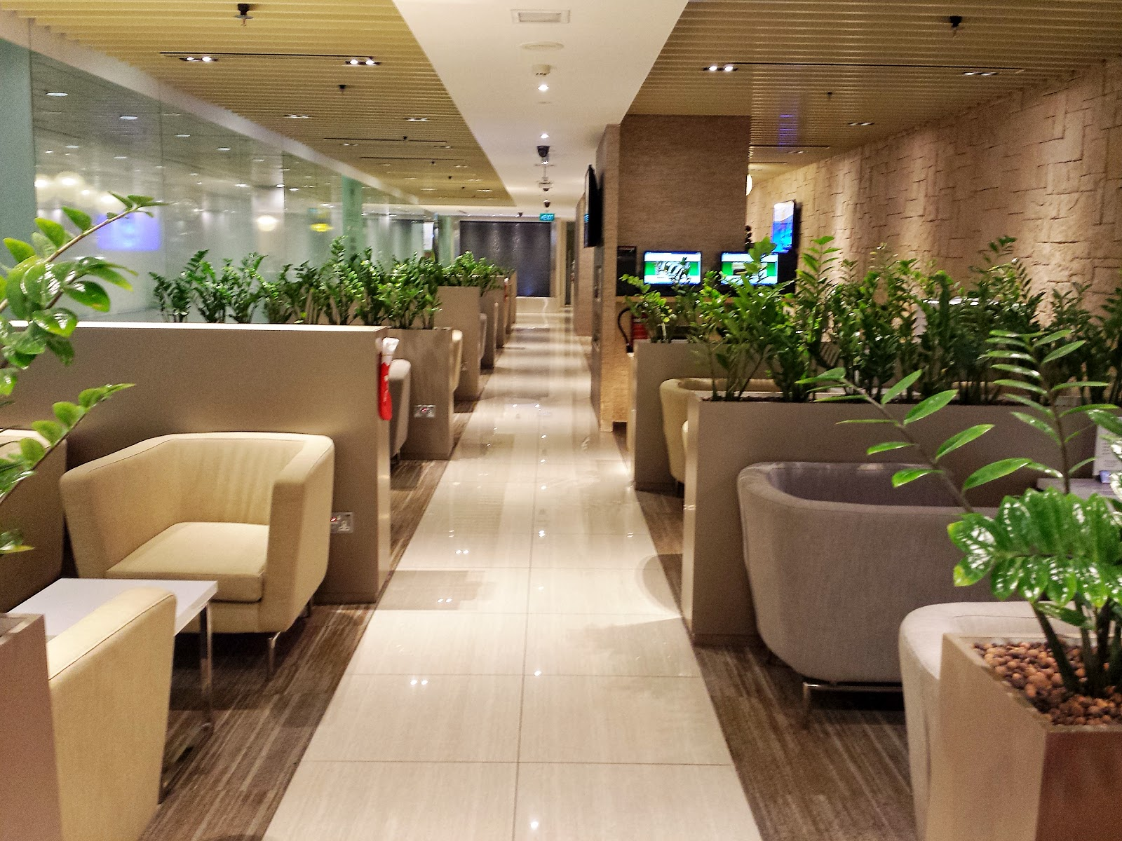 The Haven Singapore Changi Airport: Layover Stay in Singapore