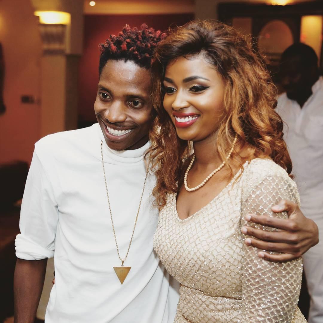Photos From Anerlisa Mungai's Celebrity Filled 30th Birthday Party