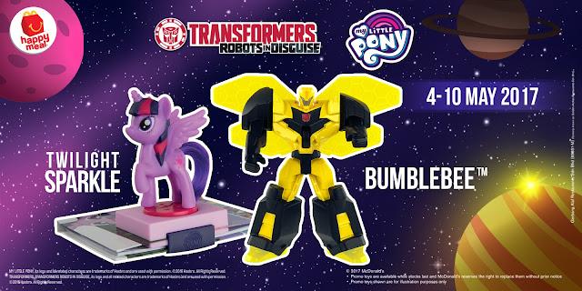 Princess Twilight Sparkle Bumblebee