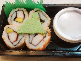 Tokyo Tokyo offers Quick and filling Japanese meals