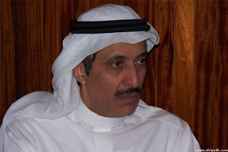 الدكتور عبدالله العسكر