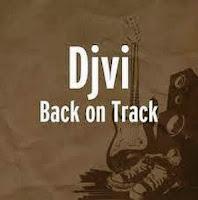 Portada del trabajo de Djvi, Back on Track