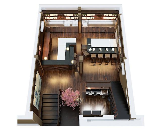 Số năm hoạt động chính là bề dày kinh nghiệm của đơn vị thiết kế nhà hàng mà chủ đầu tư quan tâm