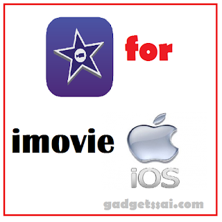 imovie ios download