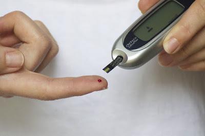 Daun kelor dapat mencegah diabetes