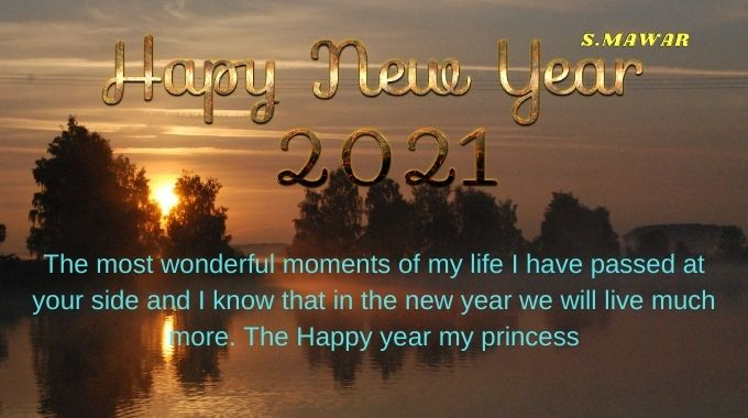 Happy-New-Year-Quotes-With-Image-In-English । Happy-New-Year-Status-Quotes-For-2021