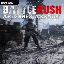 Free Download BattleRush: Ardennes Assault