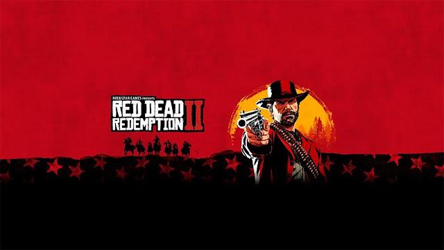 إشاعة: تسريب أول مقطع موسيقي للعبة Red Dead Redemption 2 ، شيء رهيب جدا ..