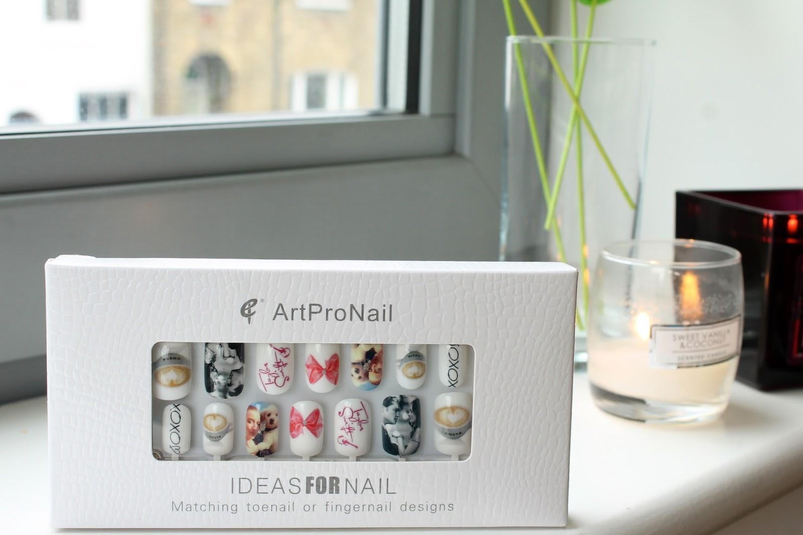 Feature Art Pro Nail Custom Nail Designs Becboop