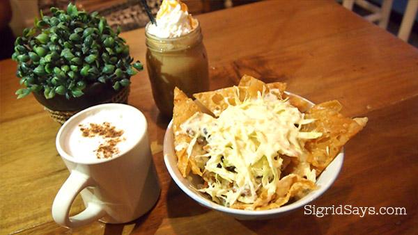 Quino's Cafe, Bacolod eats, Bacolod cafe