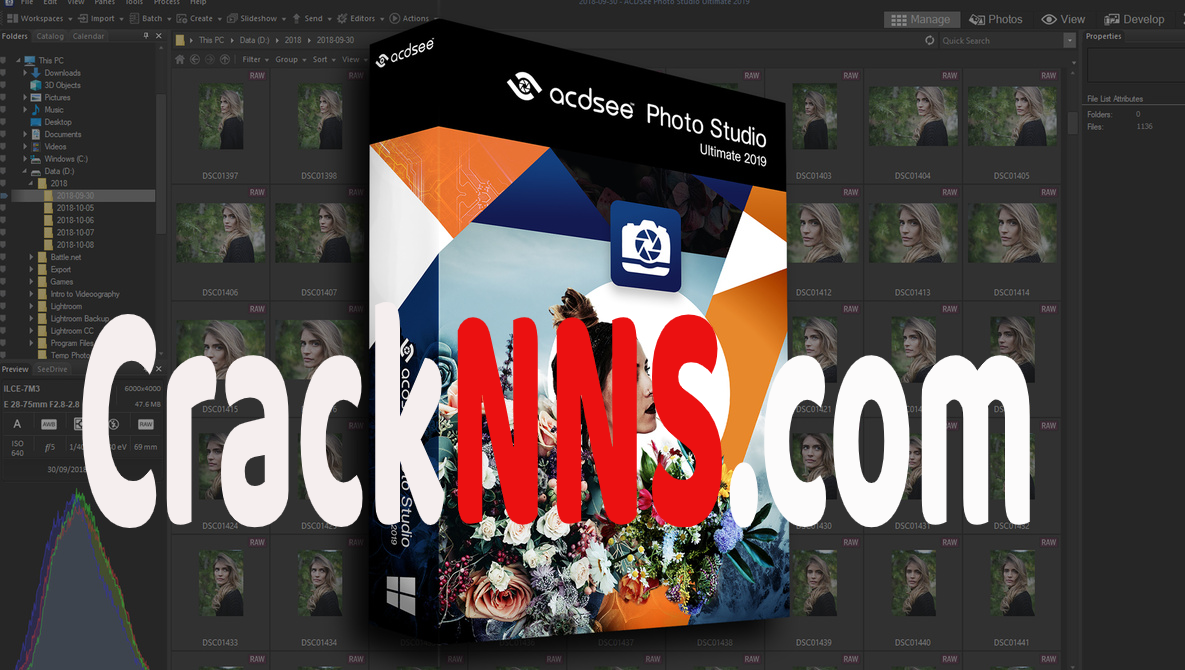 Acdsee Photo Studio Ultimate 2021 Free Download