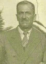 Mi abuelo paterno: Don Emilio Aliaga Reyna.
