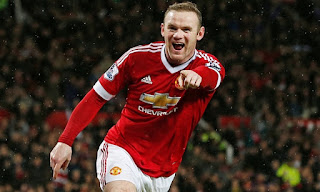 Rooney Manchester United photo