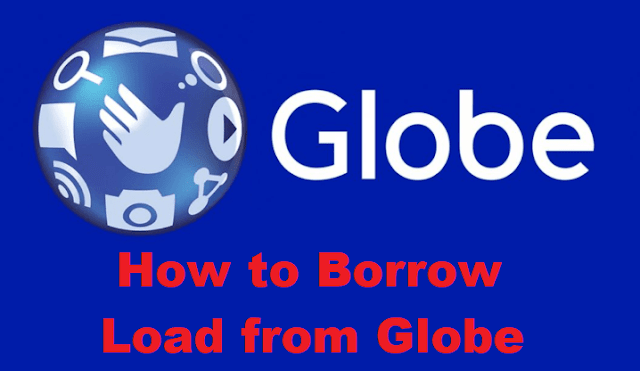 How to Borrow Load from Globe: Loan Load Promo