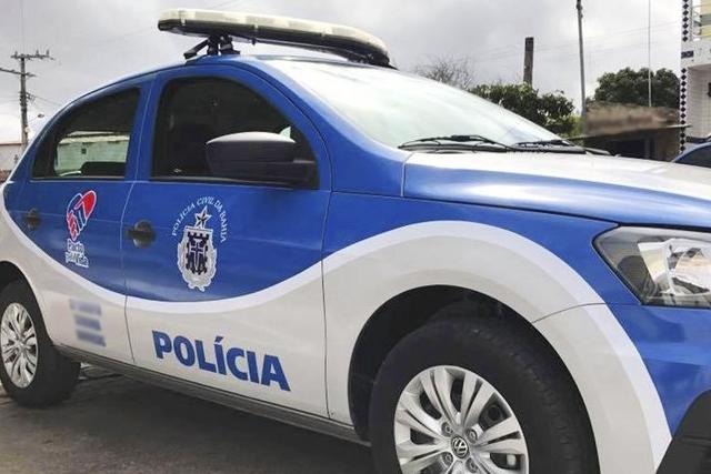 Acusado de estupro, ex-secretário de obras de Ituaçu se entrega em Vitória da Conquista
