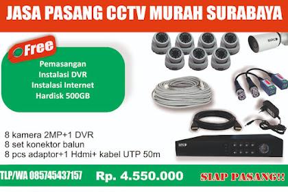 Tentang jasa Pasang Cctv Surabaya No Tlp 0857.4543.7157
