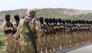 Pasukan Syiah Nushairiyah Targetkan Parit Mujahidin Di Idlib Selatan