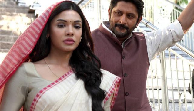Arshad Varsi calls Pakistani actress Sara Loren a 'fraud'