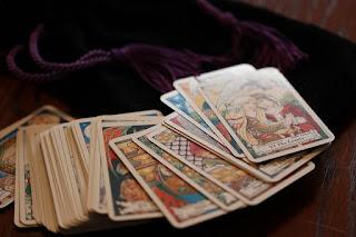 cómo aprender a leer el tarot