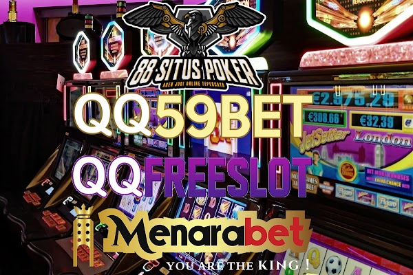 Daftar Link Alternatif QQ59bet QQfreeslot Menarabet