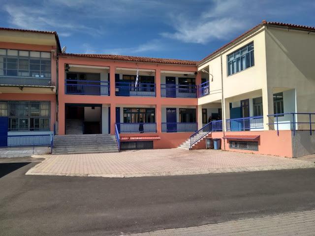 Σε πλήρη ετοιμότητα ο Δημος Ναυπλιέων για την επανέναρξη των μαθημάτων στα σχολεία