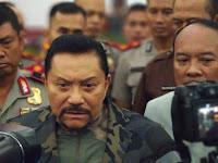 Hendropriyono Minta Prajurit yang Terpapar Radikalisme Ditindak Tegas
