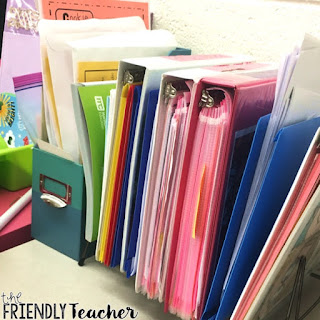 Want to make sure you have meaningful interventions in my classroom week after week? Get helpful tips for staying organized, and become an intervention pro!