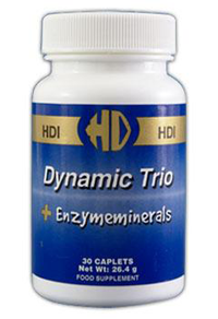 ENZYMEMINERAL