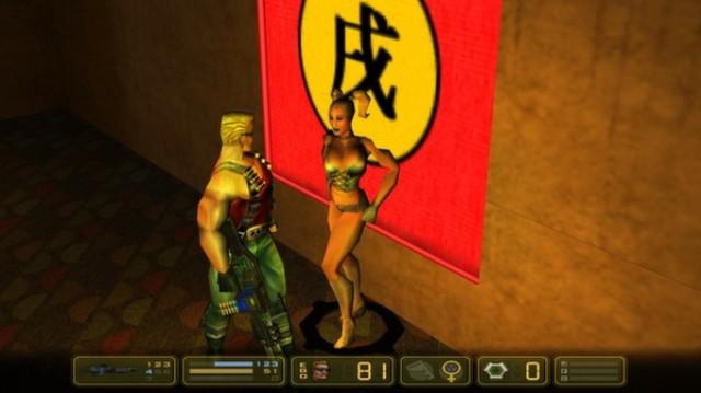 Duke Nukem Manhattan Project PC Games