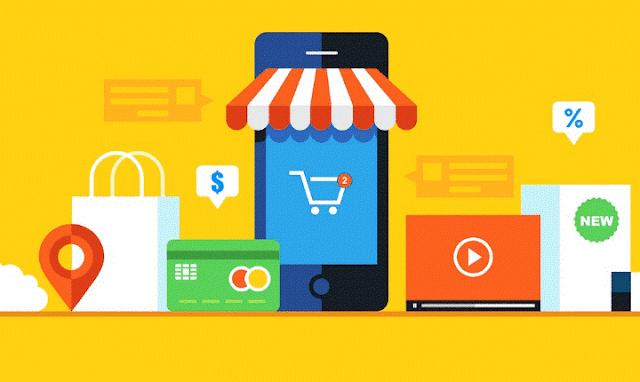 كيفيه الربح من الانترنت بدون راس مال