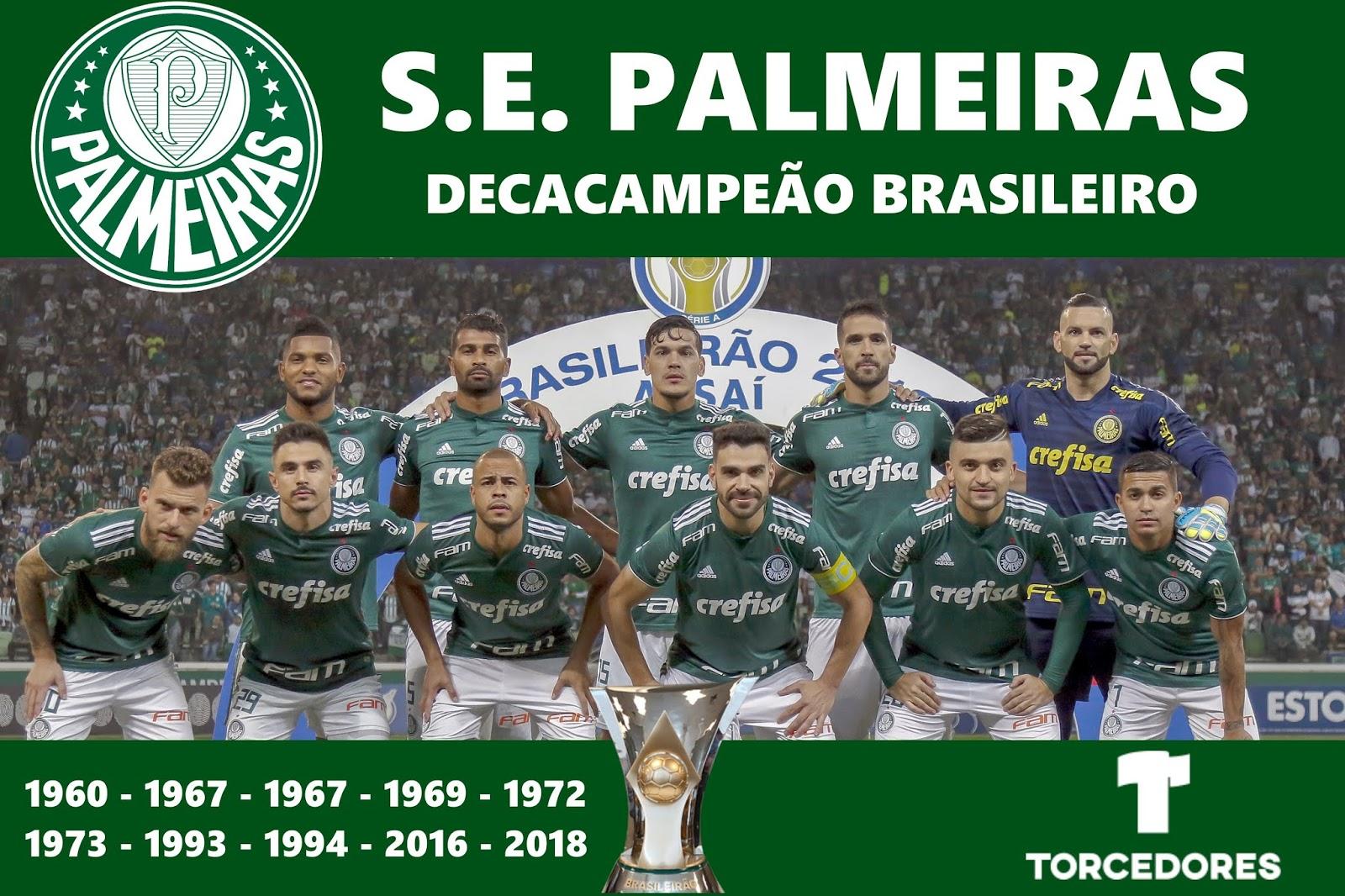 Torcedores do Palmeiras comemoram titulo em Espírito Santo do Pinhal