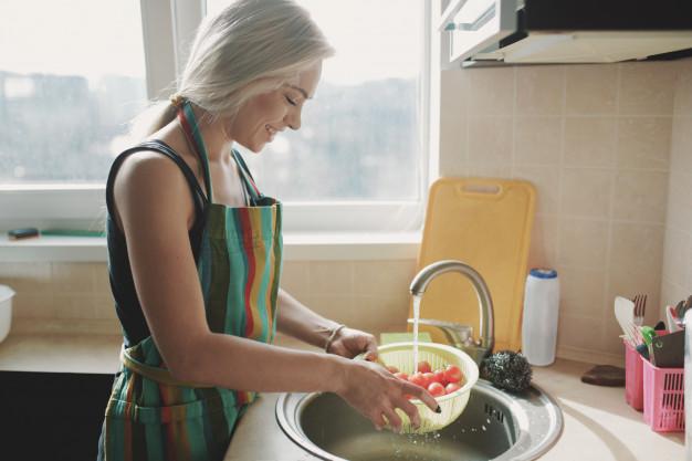 6 عادات الأكل لقلب صحي